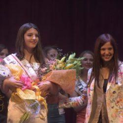 Martina Leiva: la nueva reina de los estudiantes