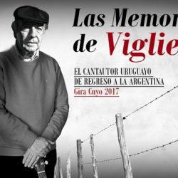 Las Memorias de Viglietti en San Rafael