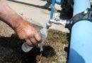 Sueño Cumplido – Félix inaugura el viernes la planta potabilizadora de agua de Villa Atuel