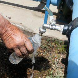 Sueño Cumplido - Félix inaugura el viernes la planta potabilizadora de agua de Villa Atuel