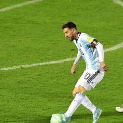 Argentina no pudo con Uruguay