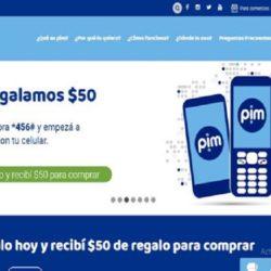El Nación lanza una billetera telefónica para pagar planes sociales