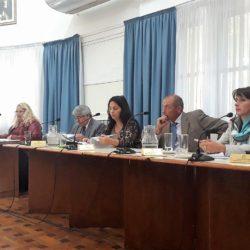 Importantes iniciativas del PJ aprobadas en el HCD