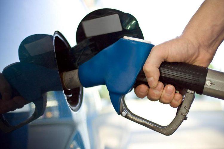 Aumentarán los combustibles  entre 3 y 5%