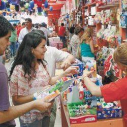 Ventas minoristas: cayeron 0,3% en agosto, según CAME