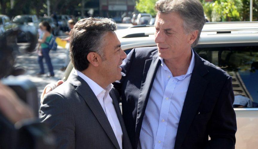 Macri viene a Mendoza para el inicio de obra de la Avenida Ballofet en San Rafael