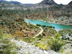 Emesa encontró un nuevo terreno para instalar el dique El Baqueano en San Rafael