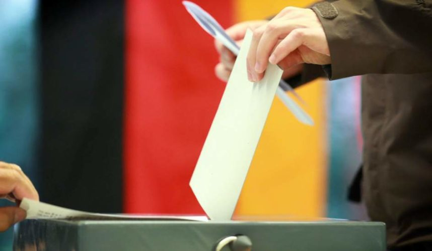 Las huellas oscuras de las elecciones alemanas