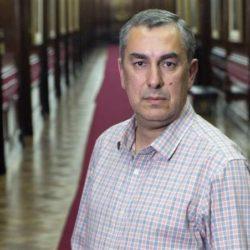 """Enrique Vaquié: """"Vamos a repetir con el crédito productivo el boom hipotecario"""""""