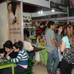 Mendoza se prepara para la Feria del Libro 2017