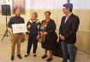 Diputados reconocieron a Jóvenes Empresarios Mendocinos