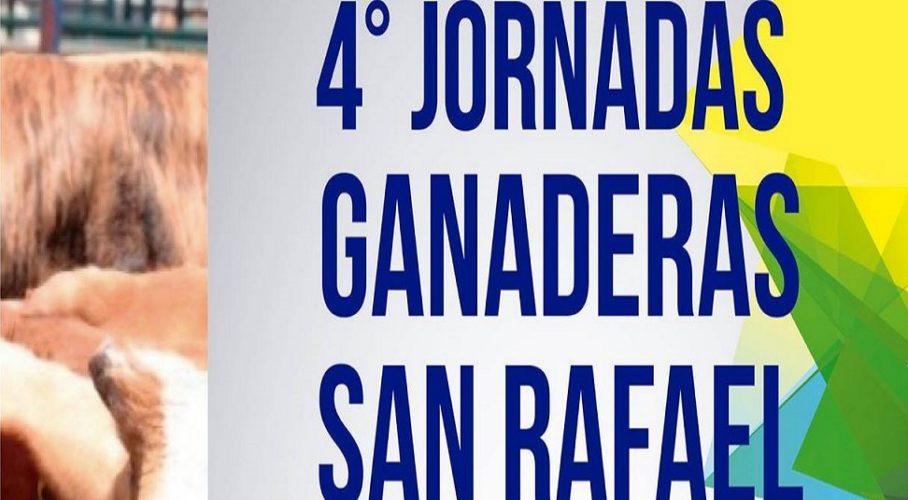 Jornadas Ganaderas 2017 en San Rafael
