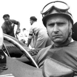 13 de setiembre de 1953: Juan Manuel Fangio ganaba en Monza