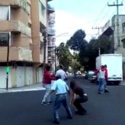 Videos de la tragedia en México