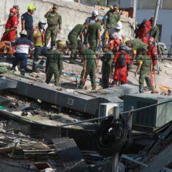 México: el consulado intenta contactar a varios argentinos