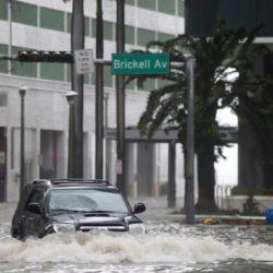 ¿Desaparecerá Miami por la subida del nivel del mar?