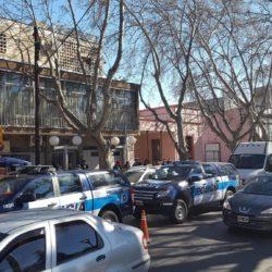 Caso Bobinas Blancas: sobreseyeron al contador Luis Falcone
