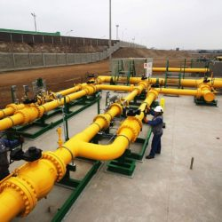 Cae la producción de gas y preocupa que se terminen los subsidios