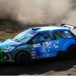 Malargüe no tendrá la fecha del Rally Argentino