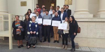 Los Jóvenes Empresarios celebramos nuestro día