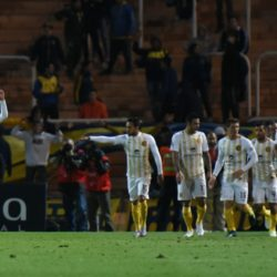 Rosario Central eliminó a Boca