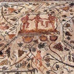 La vitivinicultura en la antigua Roma