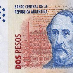 Sacarán de circulación al billete de dos pesos
