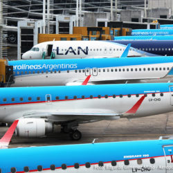 Se incrementó el tráfico de pasajeros 16% en septiembre