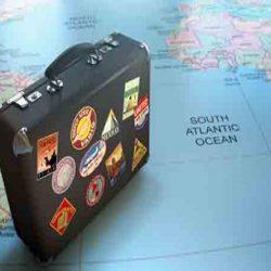 ¿Planeando las vacaciones? Cinco apps vitales para tener todo organizado