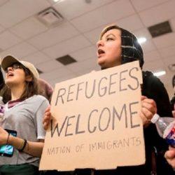 """EE.UU: California se declaró """"estado santuario"""" para proteger a indocumentados"""