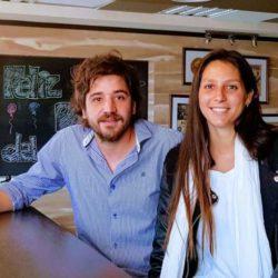 Invirtieron US$ 1000 y crearon una app que evalúa a los alumnos en tiempo real