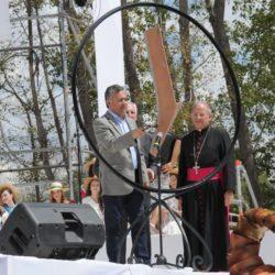 La Bendición de los Frutos 2018 será en Rivadavia