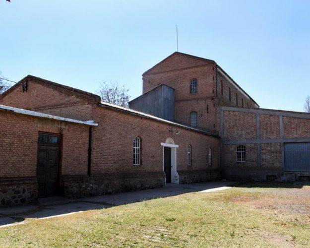 Bodega centenaria será convertida en un Museo del Vino