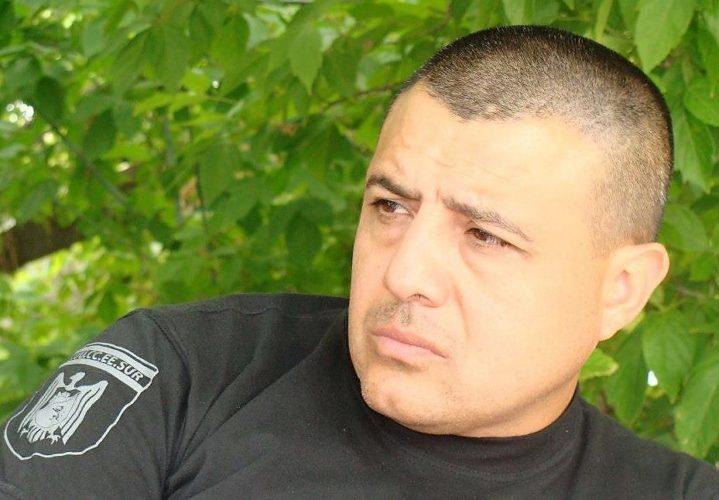 Carlos Siri es el Comisario de la 24º en Malargüe