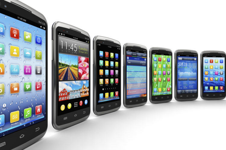 Cambió normativa de uso de celulares extranjeros en Chile