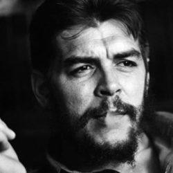 El encanto del Che