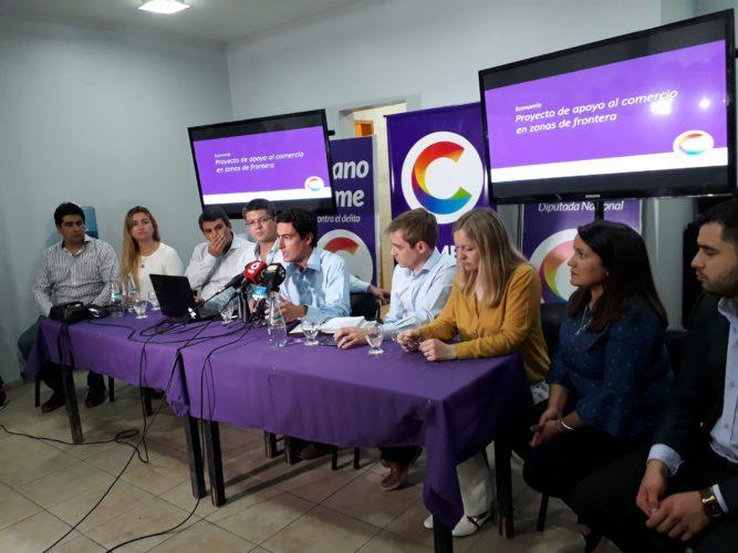 El FCM cerró su campaña con tres propuestas