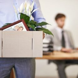 ¿Un Seguro de Desempleo y Retiro a cambio de la indemnización por despido?