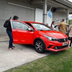 Probamos el Fiat Argo