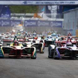 La Fórmula E le come la tostada a la Fórmula 1