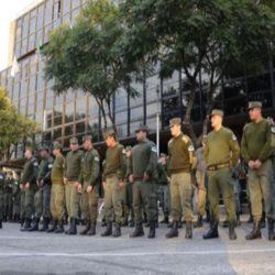 Así deberán actuar las fuerzas de seguridad al detener personas del colectivo LGBT