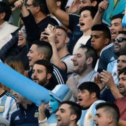 Cuánto cuesta ir a ver a la Selección Argentina jugarse la clasificación al Mundial
