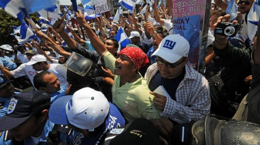 Sorpresivo aumento de apoyo al capitalismo en América Latina