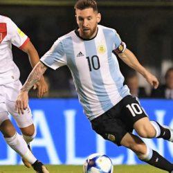 Argentina-Perú: la selección empató, quedó afuera de la zona de clasificación y se jugará todo en la última fecha