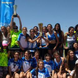 Destacada actuación de Mendoza en los XX Juegos Binacionales de Integración Andina