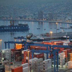 Cambios en la relación comercial con Chile