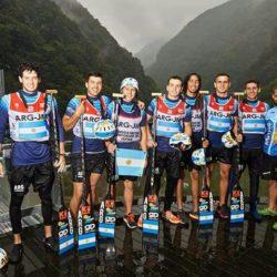 Mundial de Rafting en Japón: mendocinos integran el equipo de Argentina