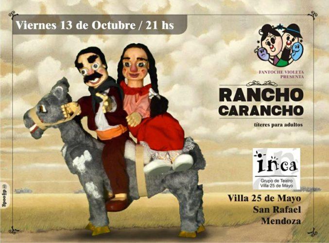 Fin de semana a puro teatro en La Villa