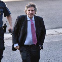 Amado Boudou detenido