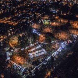 Fiesta Provincial del Turismo y el Vino, la gran Fiesta de San Rafael
